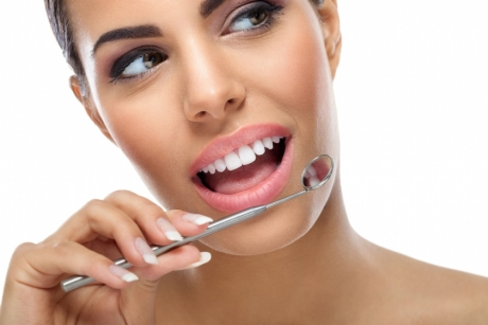 Европейская стоматология от клиники «А1-Стоматология»